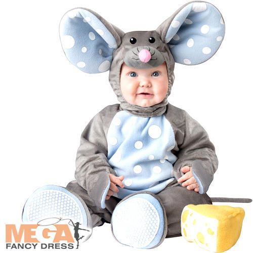 Lil Mouse Baby Fancy Dress Animal Zoo Rat Rodent Book Day Toddler Infant Costume | Clothes, Shoes & Accessories, Fancy Dress & Period Costume, Fancy Dress | eBay!