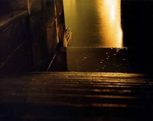 Nach Innen/In Deeper, from the series Liebeslied, Rut Blees Luxemburg, 1999
