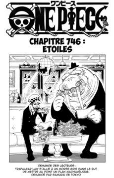 Chapitre 746 infobox
