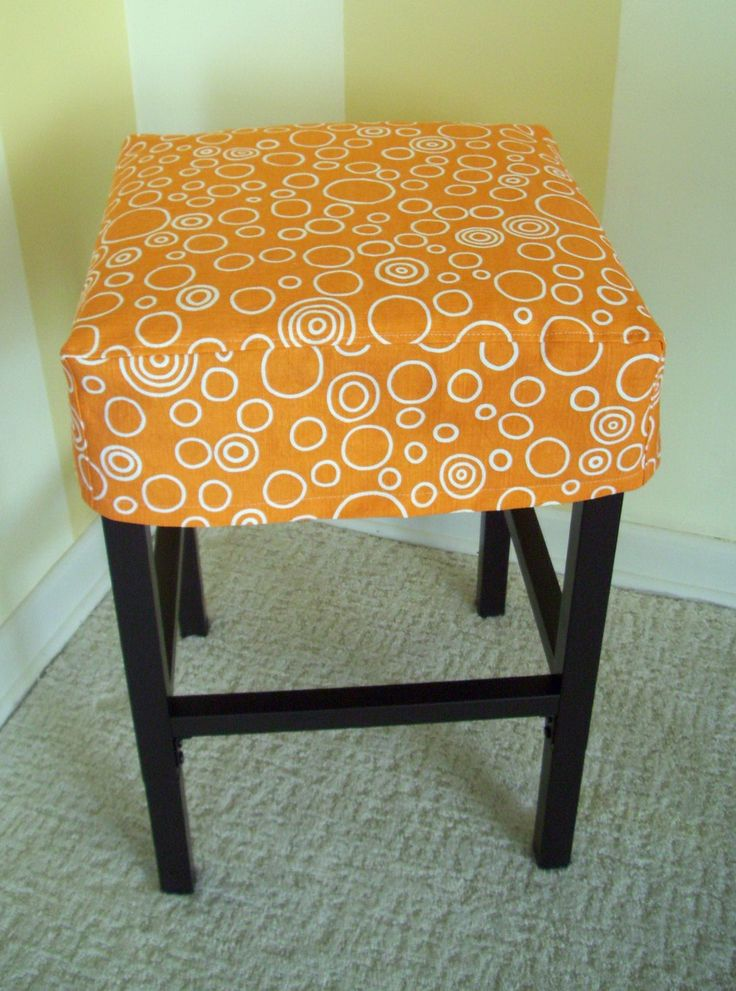 Best 25 Bar Stool Cushions Ideas On Pinterest Diy