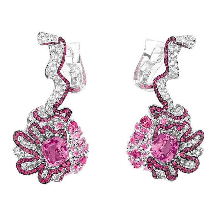 355 best Dior Fine Jewelry images on Pinterest