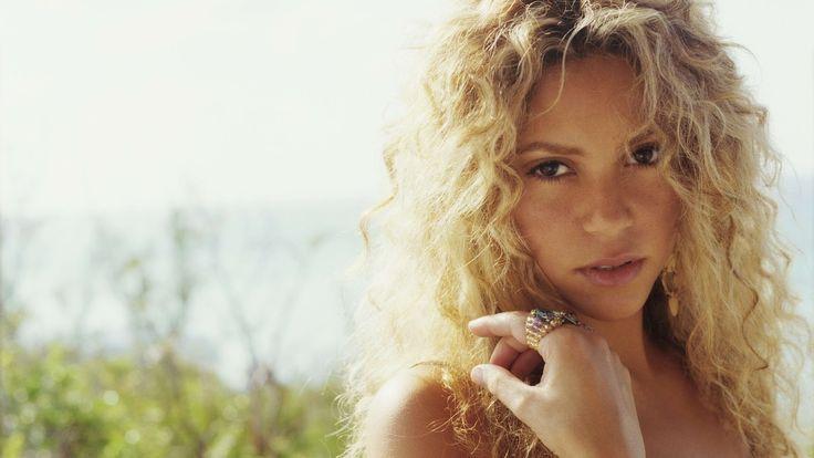 Shakira Wallpapers HD Wallpapers