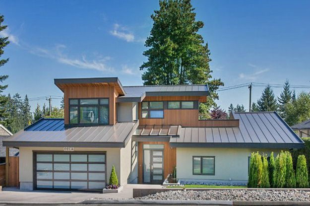 Best 16 Best Home Architecture Images On Pinterest Contemporary Houses Modern Contemporary Homes 400 x 300