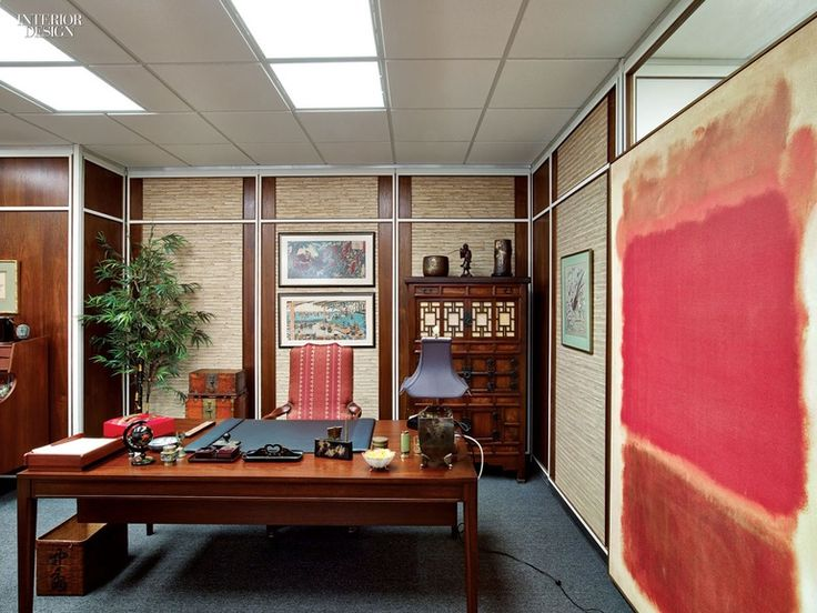 Welcome to 1969: Mad Men's Award-Winning Set Design