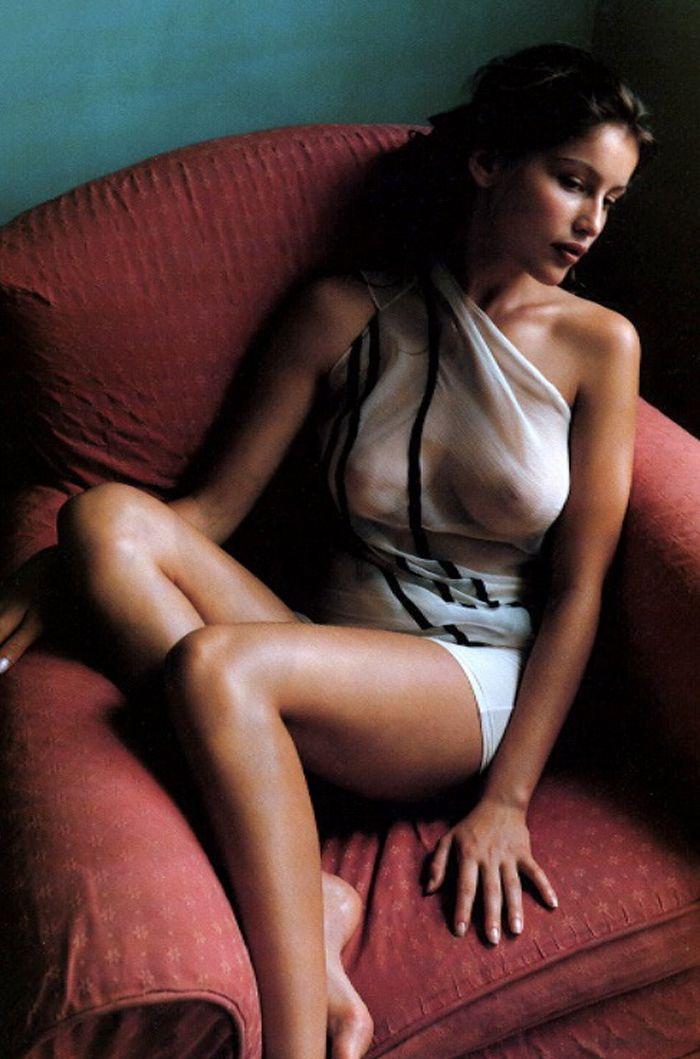 Laetitia Casta my fav Victorias Secret model! | Fashion ...
