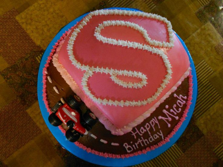 SuperGirl Birthday Cake Party Ideas Pinterest