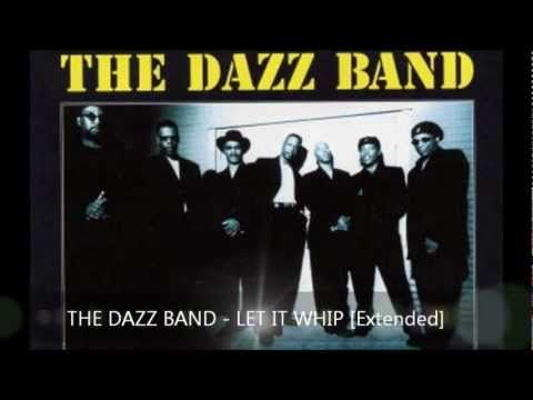 dazz band albums list