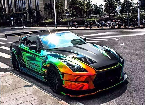 alsa-refinish-iridescent-chrome-green
