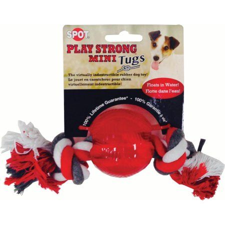 Pets Dog Toys Red Play Online Pet Supplies