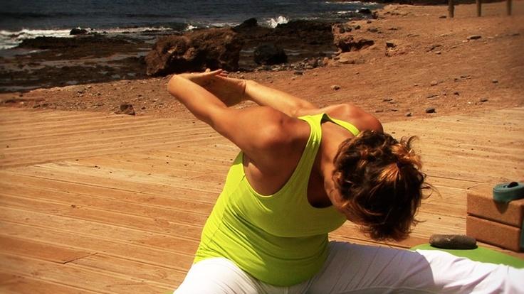 http://www.yoga4mothers.com/images/yoga-pregnancy-image-week17.jpg #pregnancyyoga #yogaduringpregnancy #yoga