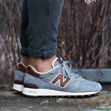CHAUSSURES HOMMES SNEAKERS NEW BALANCE MADE USA EXPLORE BY SEA [M1300DAS]