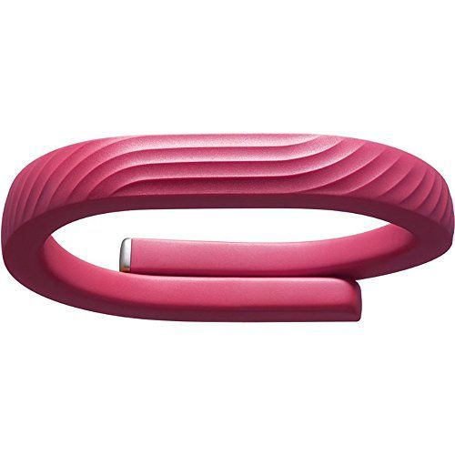 UP 24 by Jawbone Activity Tracker  Small  Pink Coral Certified Refurbished ** For more information, visit image link.