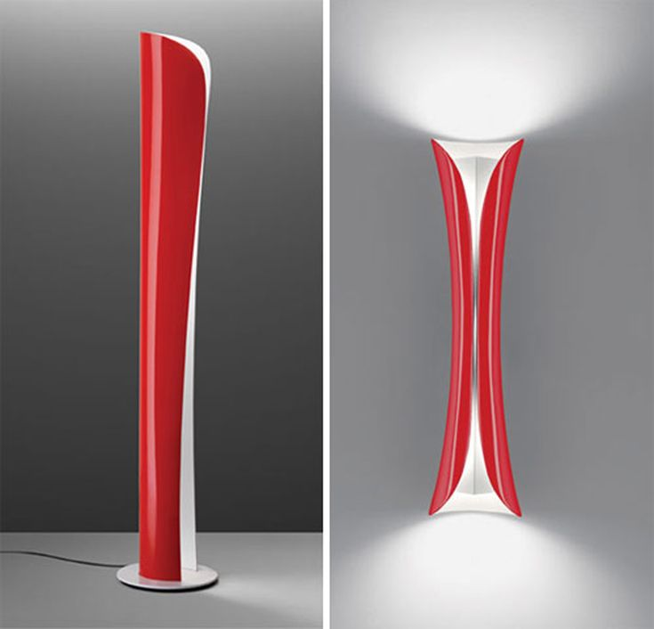 Cool Floor Lamps 2012