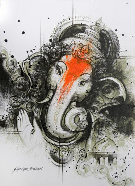 Ganesh                                                       …