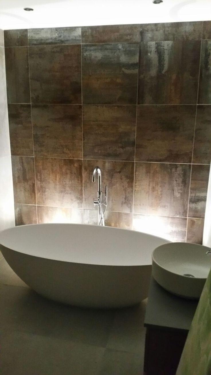 25 beste idee n over vrijstaand bad op pinterest badkamer kuipen vrijstaande badkuip en - Board deco kamer ...