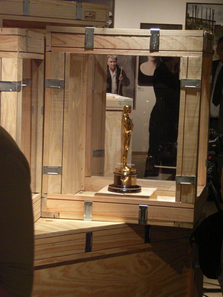 Caja Eco - Oscar. Wood box