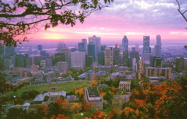 Montreal is the second largest city in Canada is the political economic and cultural capital with a vibrant and diverse culture.