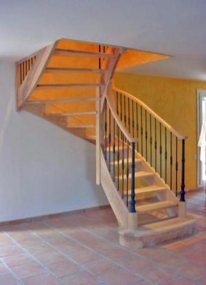 57 best images about escalier on pinterest cats aix en provence and bretagne - Escalier sans rampe ...