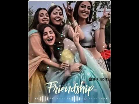 Friendship Song Friends Forever For What S App Status In Tamil Youtube Friendship Songs Best Friend Song Lyrics Best Friend Songs