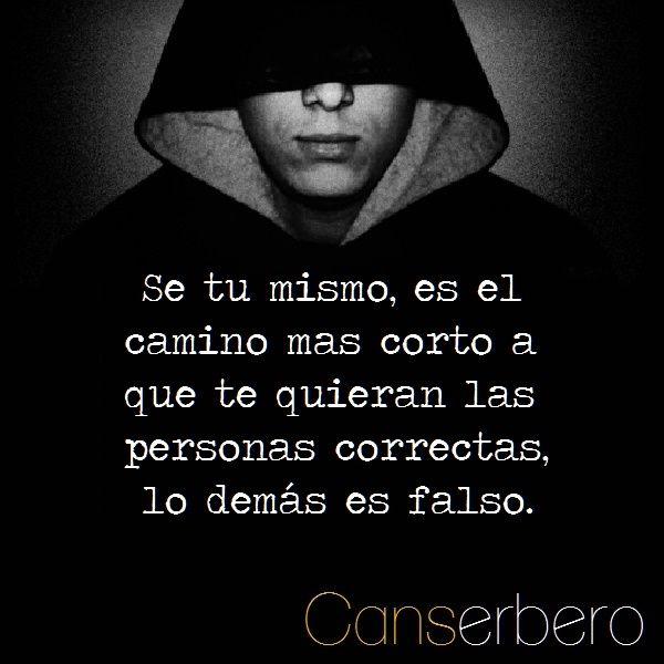 Frases de Canserbero11
