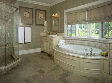 Grasscloth Wallpaper Design Ideas  Home is where the heart is...  P ...
