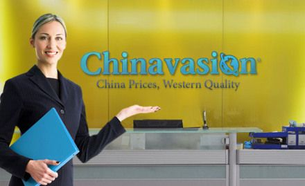 Founded in 2005, Chinavasion was the first ever Internet/Ecommerce-only wholesaler to ship direct from China, to Business (B2B) customers worldwide.  http://aloesib.ro/hitechchina/