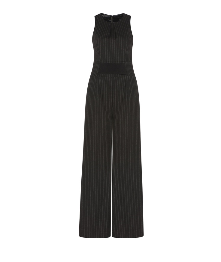 Wide leg jumpsuit from Cue.