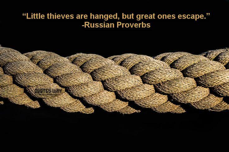 100 Russian Sayings