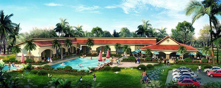 Mirembe Villas - Kigo leisure facilities.
