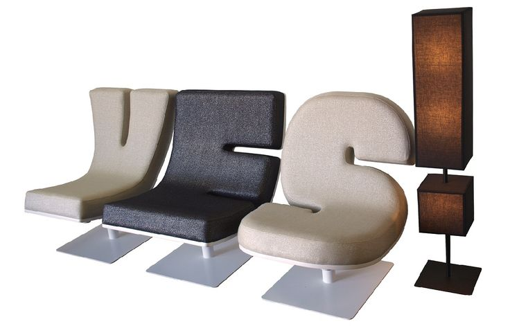 Typographia TABISSO Design Furniture
