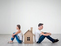 Property Advice:  Buying a home after getting divorced