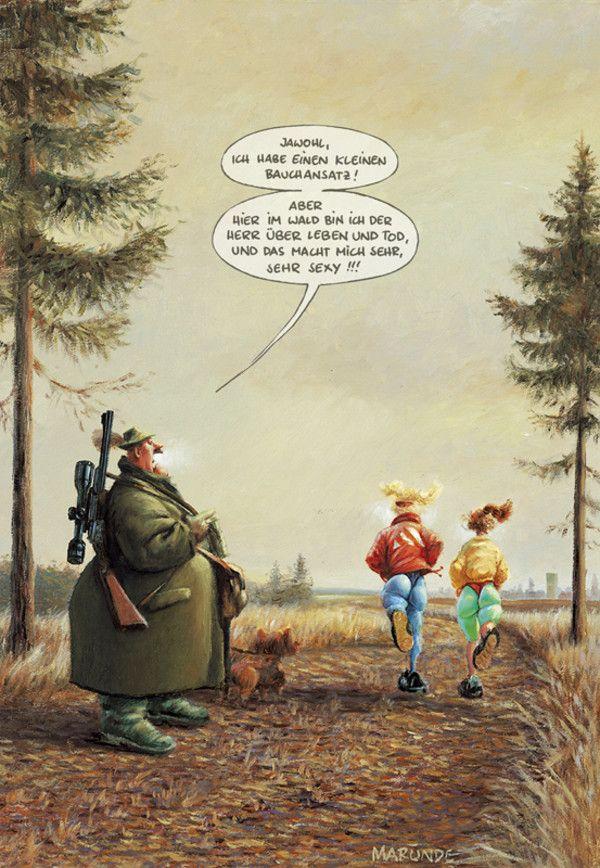 Pin von carstenbuchholz auf Waidmanns Heil - Heut Morgen ...