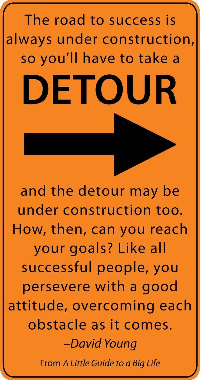 attitude of successful person