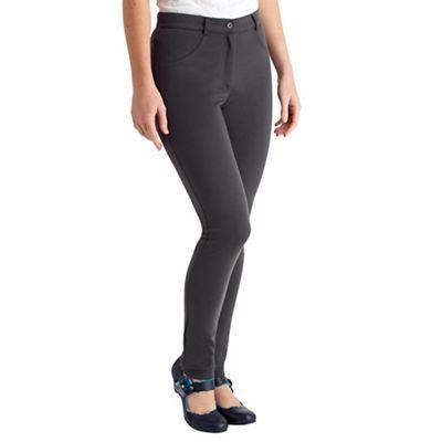 Joe Browns Dark grey perfect jersey trousers | Debenhams