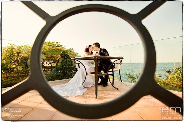 wedding in Greece, www.barteczko.pl
