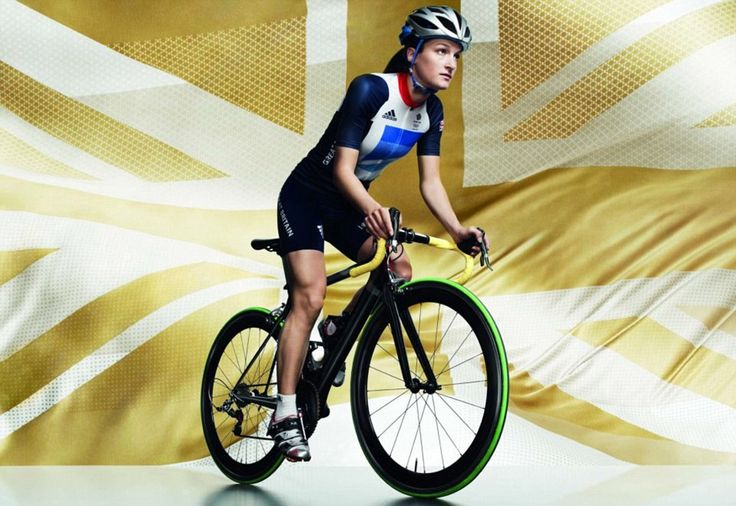 Team GB cycle kit
