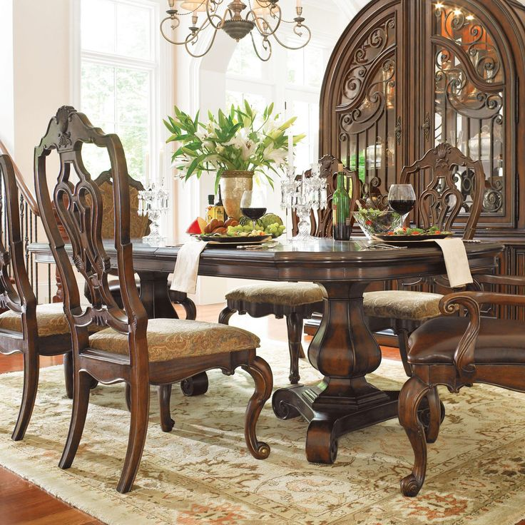13 Best Jessica Mcclintock Furniture Images On Pinterest  Jessica Pleasing Pennsylvania House Dining Room Set Design Decoration