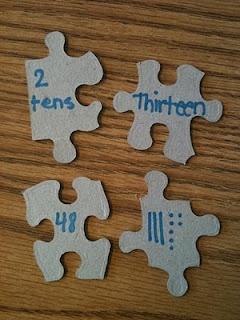 Great Math Idea!  Love this!