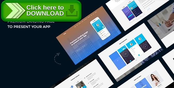 [ThemeForest]Free nulled download Snac - Premium Responsive App Landing Page PSD Template from http://zippyfile.download/f.php?id=30653 Tags: animated, animations, app, clean, contact-form, creative, landing, landing page, minimal, mockups, newsletter, software, technology, video
