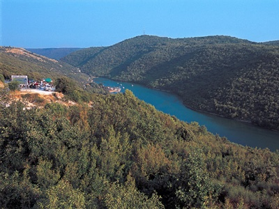 #Croazia, Limski