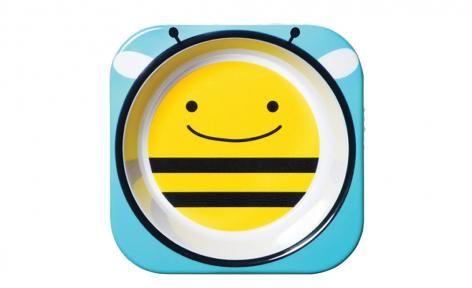 Bee Zoo Tableware Bowl by Skip Hop