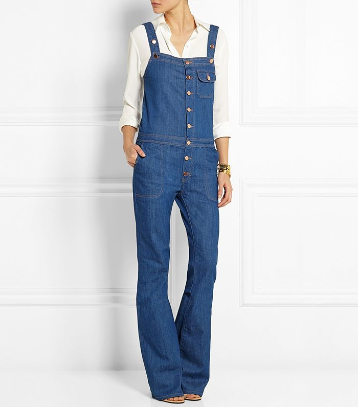 MiH Jeans Dix Overalls