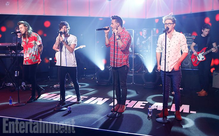 """""""Perfect,"""" One Direction's second single from their latest album,Made in the A.M., made waves upon its October releasewhensome of the song's lyricsseemedto point to one of Harry Styles'past relationships."""