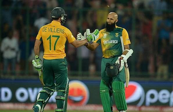 Amla, bowlers help South Africa to consolation win