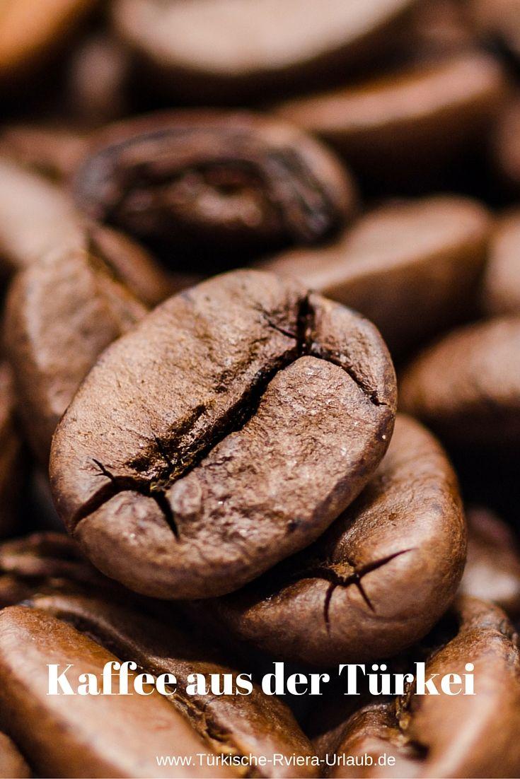 Alles über den Kaffee aus der Türkei erfährst du in diesem Beitrag auf  http://www.tuerkische-riviera-urlaub.de/tuerkischer-kaffee-mokka/  #Türkei #Kaffee