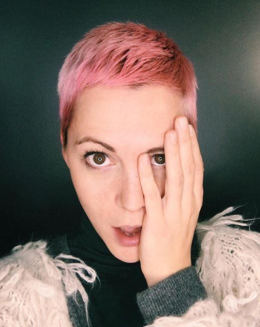 Vanessa Pilon s'offre un méga changement capillaire! | HollywoodPQ.com
