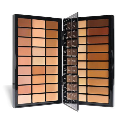Bobbi Brown Professional Concealer Palette