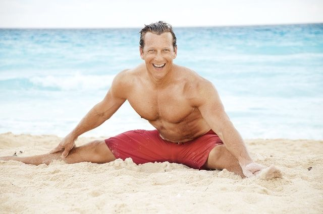 Magnus Scheving Aka Sportacus / LazyTown.... He Is Turning ...
