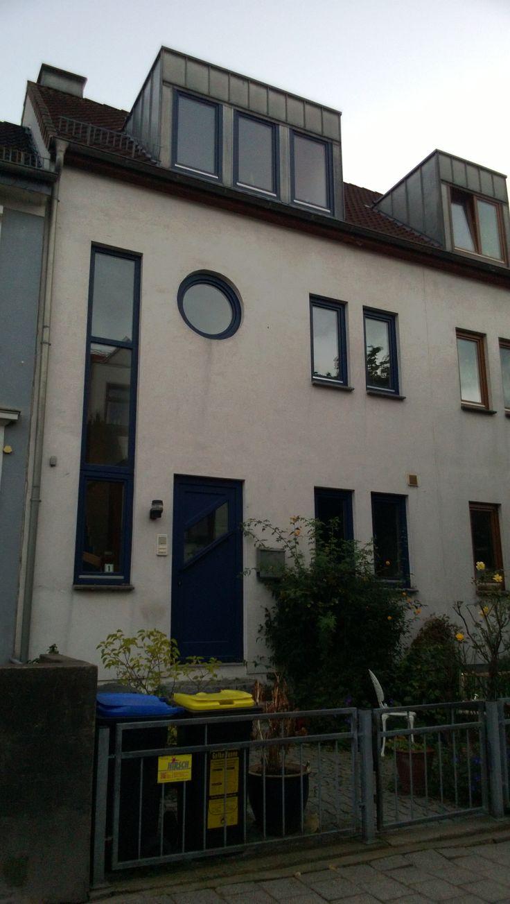 Einbeckerstrasse 1, Bremen