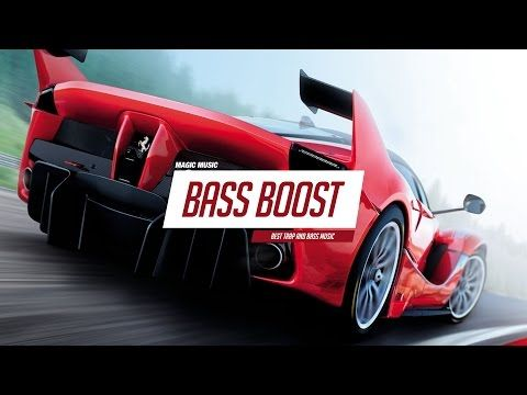 BASS BOOSTED MUSIC MIX 🔥 Best of Trap and Bass Music 2016